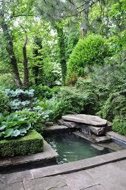 Small Picture The 25 best Woodland garden ideas on Pinterest Forest garden