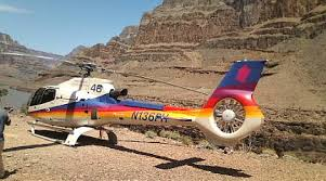 Image result for グランドキャニオンのヘリコプター観光