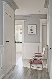 Gray And White Walls light gray walls with white trim - pinotharvest