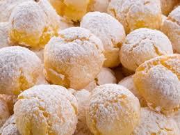 Coconut Cookies Italian Recipes Academia Barilla