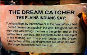 Story Behind Dream Catchers