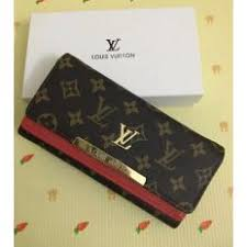 louis vuitton wallet women. louis vuitton women men\u0026#x27;s leather wallet purse wallets louis vuitton
