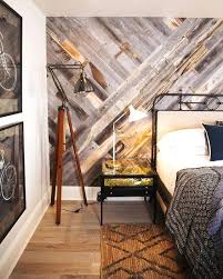 easy l and stick wood wall pallet wallpaper accent ideas