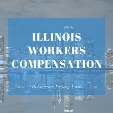 Illinois Workers Compensation Schwaner Injury Law