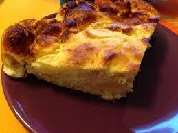 Tarte au fromage blanc sans pâte - Les recettes WW de Nanette ...