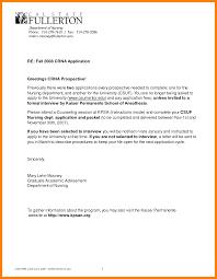 Letter Of Recommendation For Nursing School Letter Idea 2018