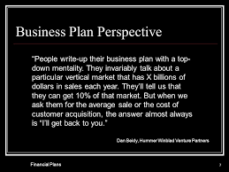 Business Plan Preparation Frank Moyes Leeds College Of Business ...
