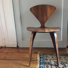 Norman Cherner Plycraft Side Chair | William \u0026 Edward