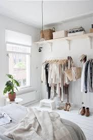 Open Closet Ideas - BEST 10+ Ideas for Budget Home Decor