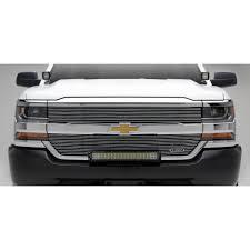 Silverado » 1995 Chevy Silverado Grill - Old Chevy Photos ...