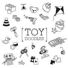 おもちゃ イラスト素材 Istock