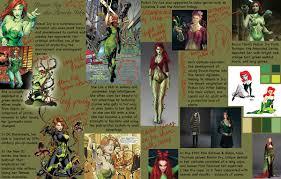 Poison Ivy Designs Poison Ivy Redesign On Philau Portfolios
