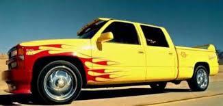 1997 Chevy Silverado C-2500 Fleetside