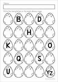 2d7e0e662f6d771f8032369de52d77f6 preschool dinosaur worksheets dinosaur letter activities free! big eyed dinosaur themed writing papers on pangea worksheet