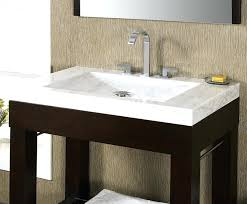 24 bathroom vanity and sink vanity xylem dark walnut modern bathroom sink 24 inch wide bathroom
