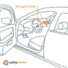 Hyundai Santa Fe Air Bag Light Hyundai Sonata Airbag Light Reset Safety Restore