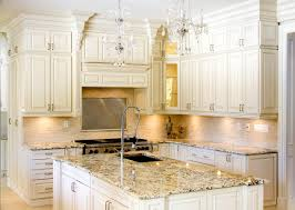 Kitchens With Granite Premier Granite Countertops West Bloomfield Mi We Custom