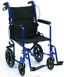 Silla de ruedas aluminio Travelite Plus - Precio, Disponibilidad, Marca -  SCI Geriatría