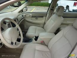 Neutral Beige Interior 2005 Chevrolet Impala LS Photo #38696832 ...