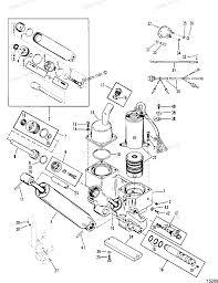 Mercruiser trim pump wiring diagram