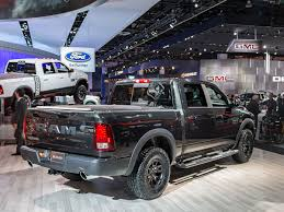 2018 dodge 1500 rebel. beautiful 1500 beyond a blackfinished brush guard and wheels this slightly sinister rebel  also boasts an allblack interior highlighted by black anodized bezels on the  intended 2018 dodge 1500 rebel