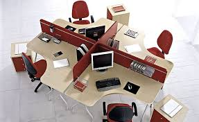 office furniture ideas decorating. Incredible Office Furniture Decorating Ideas 1000 Images About Workstations We Like On Pinterest Cubicles