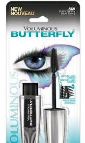 l oreal voluminous erfly