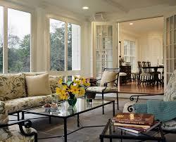 screened porch flooring inspiration