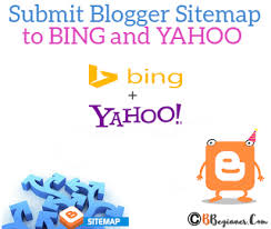Image result for submit sitemap in bing