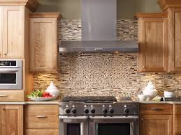 beautiful glass tile backsplash from mohawk tile