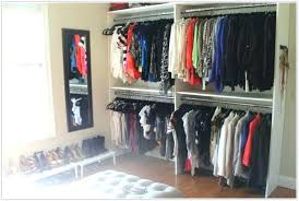 turning a small room into a closet turn small bedroom into closet dressing room bedroom home