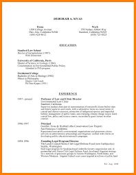 Resume Sample Letter Format Sarahepps Com
