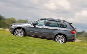 BMW Convertible 2012 bmw x5 5.0 review : 2012 BMW X5 M - Editors' Notebook - Automobile Magazine
