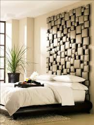 Wandgestaltung Schlafzimmer Bett Kopfteil Originell Home Design Ideas