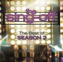 The Sing-Off: The Best of Season 2 [Original TV Soundtrack]