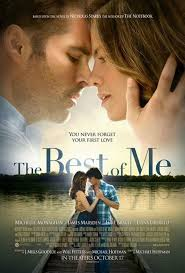 the best of me movie review bestofmemovie thebestofme dad the best of me movie poster