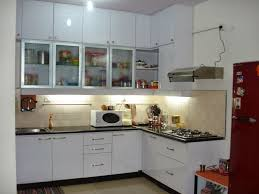 l shaped kitchen cabinet design for small kitchen1024 x 768