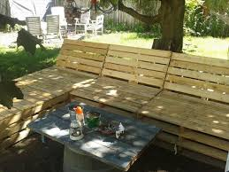 pallet outdoor furniture plans. diy pallet outdoor sitting plan furniture plans e
