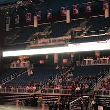 Wintrust Arena Seating Chart Concert Photo0 Jpg Picture Of Wintrust Arena Chicago Tripadvisor