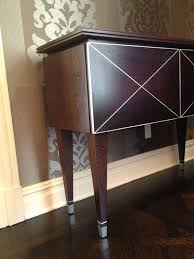 Maxey Hayse Design Studios Custom Console Table Maxey Hayse Original Furniture