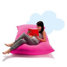 Floor Pillows And Poufs Frameless Furniture Poufs And Floor Cushions Blog My Italian