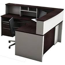 office reception table. Image Is Loading Modern-Office-Reception-Desk -Counter-Waiting-Room-Receptionist- Office Reception Table 4