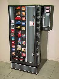 Mechanical Snack Vending Machine Enchanting Combo Vending Machines Compact Vending Machines Snack Soda Combos