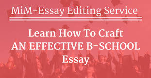 masters in management essay editing learn how to write an  mim essay editing