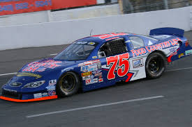 caleb holman is excited about his first career start as an owner at motor mile sdway super excited