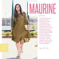 Lularoe Maurine Size Chart Have You Heard Of The New Styles Coming In 2018 To Lularoe