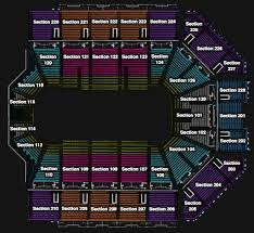 The Intersection Grand Rapids Seating Chart Section Finder Van Andel Arena Seating Charts Grand