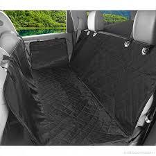 dog car seat covers dog car hammock pet