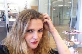 q a drew barrymore on 90s beauty how concealer can be empowering and more
