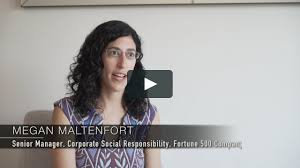 Megan Maltenfort Testimonial 2019 on Vimeo